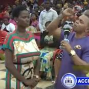 Angel Obinim's Prophecy about Me was False; My Life is Still the Same - Pamela Odame Cries Out