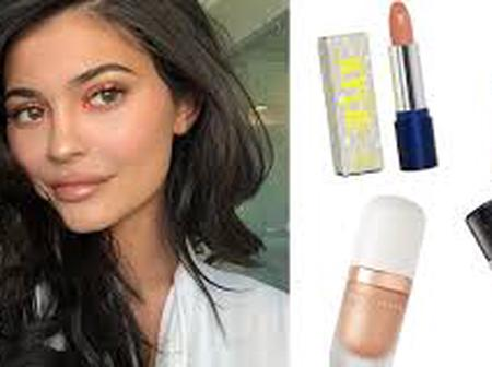 Photos: Cosmetics Seller Becomes World's Highest-Paid Celebrity According to Forbes Magazine