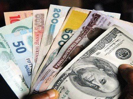 Dollar To Naira Rate Is No Longer N486. See The New Rate Here And Price In Foreign Market.