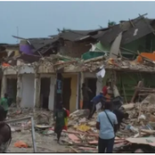 Today's Headlines: Cross River Gov. Destroyed 10 illegal Structure In Marian Market