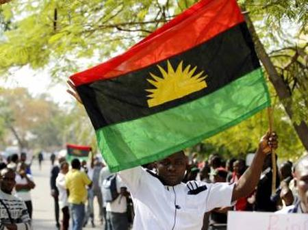 IPOB Calls Out Igbo Governors, Check Out What They Said