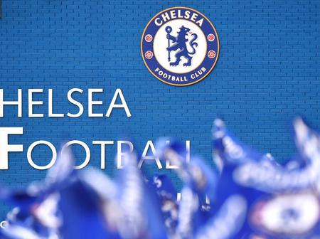Chelsea forward suffers fresh ankle injury