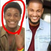 See Funny Photos Of Popular Nollywood Actors/Actresses When They Were Younger