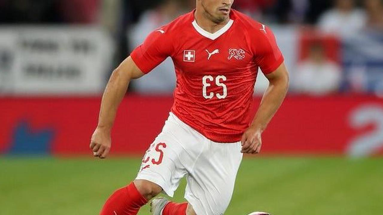 The focus will be on Wales' first Euro 2020 opponent, Switzerland.