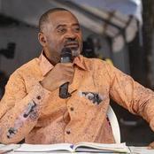 Emplois : Gnamien Konan ironise l'action du gouvernement ivoirien