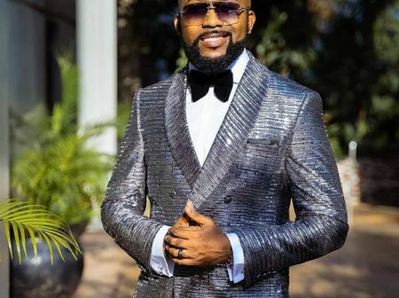 Toolz, Ebuka, Waje, Kemi Adetiba, Others Celebrate Banky W at 40