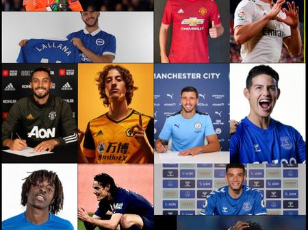 Rating each Premier League club's summer transfer deals