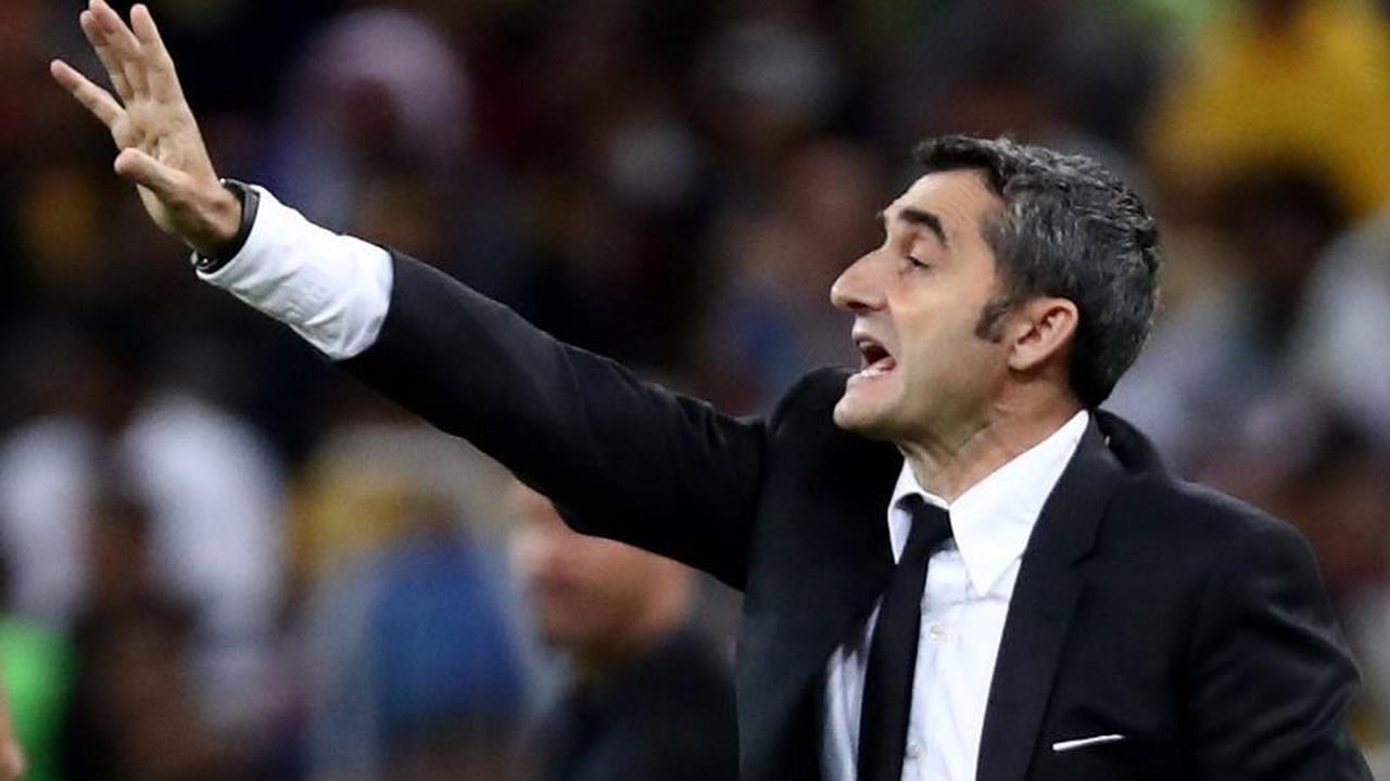 Tottenham Hotspur: Fans react to report on Ernesto Valverde