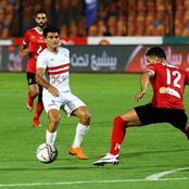عمر ربيع ياسين يكشف عن مفاجأة مرتضى منصور للاعبي الزمالك في حال التتويج ببطولة إفريقيا