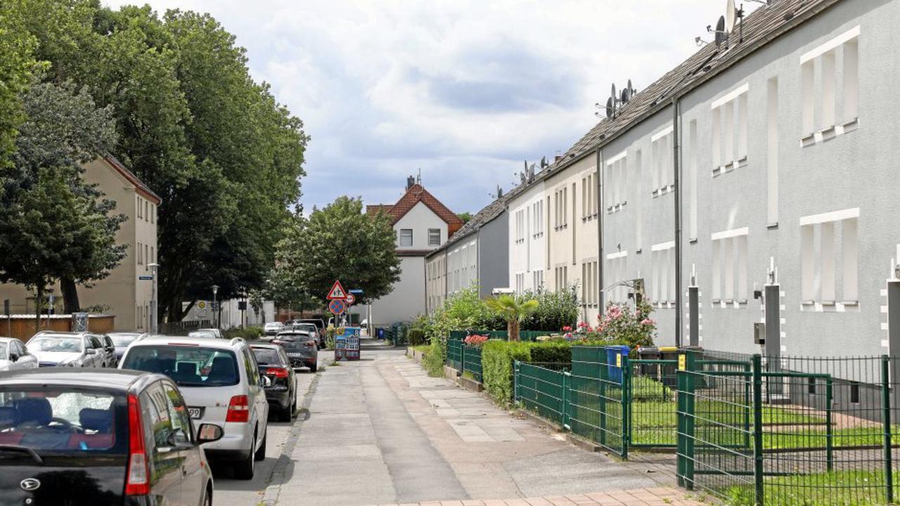 Die Diepenbrockstraße erinnert an eine alte Butendorfer Flur