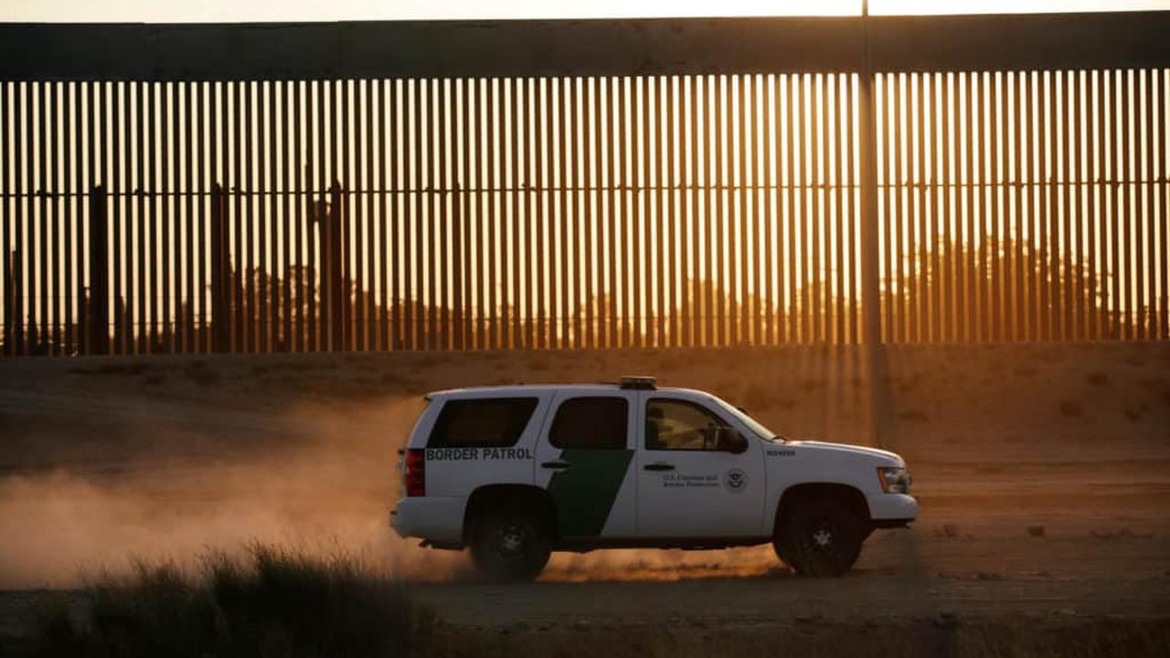 Leaked HHS Documents Reveal True Extent of Biden's Border Crisis