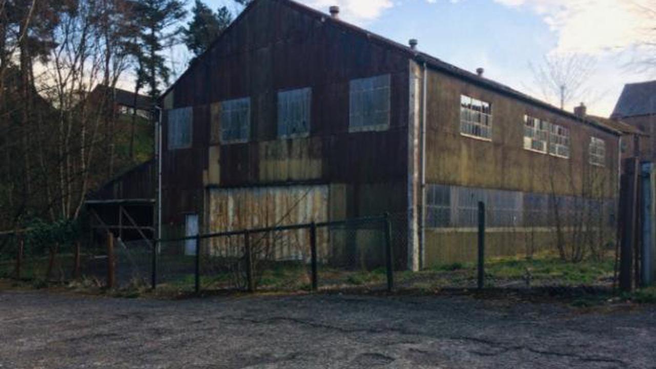 Plan for affordable homes at former egg packing station gets cracking