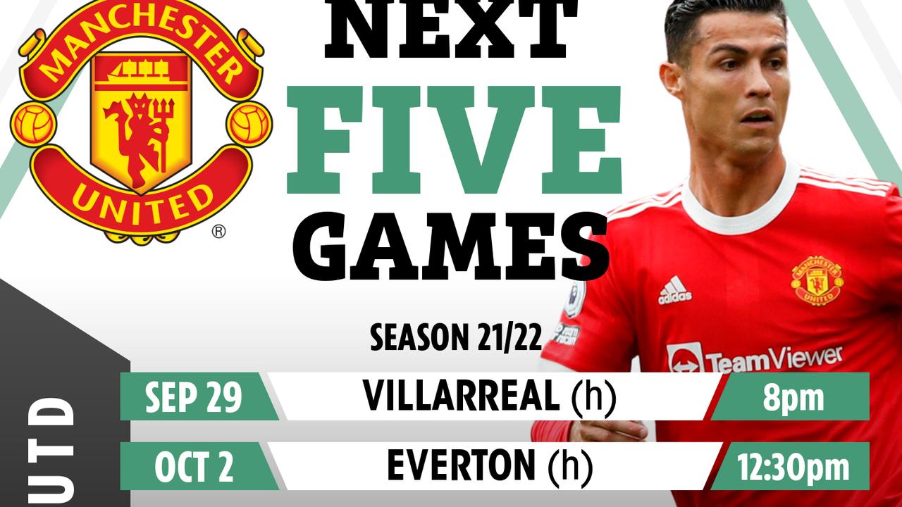 Man Utd news LIVE: Sir Alex Ferguson praises 'fantastic' Ronaldo, Henderson loan LATEST, Werner 'snubbed' transfer