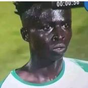 Remember Senegalese Striker Mocked As 'Ugly'? See His Current Transformed Look