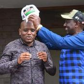 Dennis Itumbi Reveals The Deep State Plan to Stop Raila Odinga From Vying in 2022