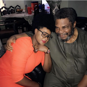 Photos of Pete Edochie with Genevieve, Destiny Etiko, Zubby Micheal and other celebrities