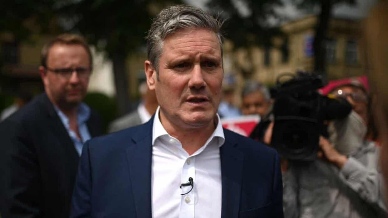 Keir Starmer's aide warns: Labour has lost touch with target voters