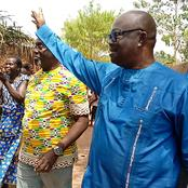 Oumé - Législatives 2021: La majorité se dégage pour Lagui Kouassi Joachim