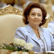 قصة مسلسل أوقفت سوزان مبارك عرض الحلقة الأخيرة منه حتى تشاهدها