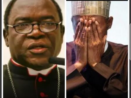 Today's Headlines: Pastor Bakare, Kukah Slams Buhari, Enugu APC Warns PDP Against Early Campaigns