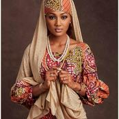 (Photos) Zahra Buhari is not the finest, see cute pictures of top Nigerian politicians' daughters