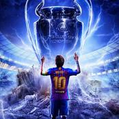 Check Out Cool And Amazing Pictures Of Messi To Use For Wallpapers
