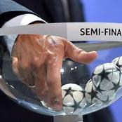 Champions League semi-final draw in full as Chelsea discover opponents and Man City through