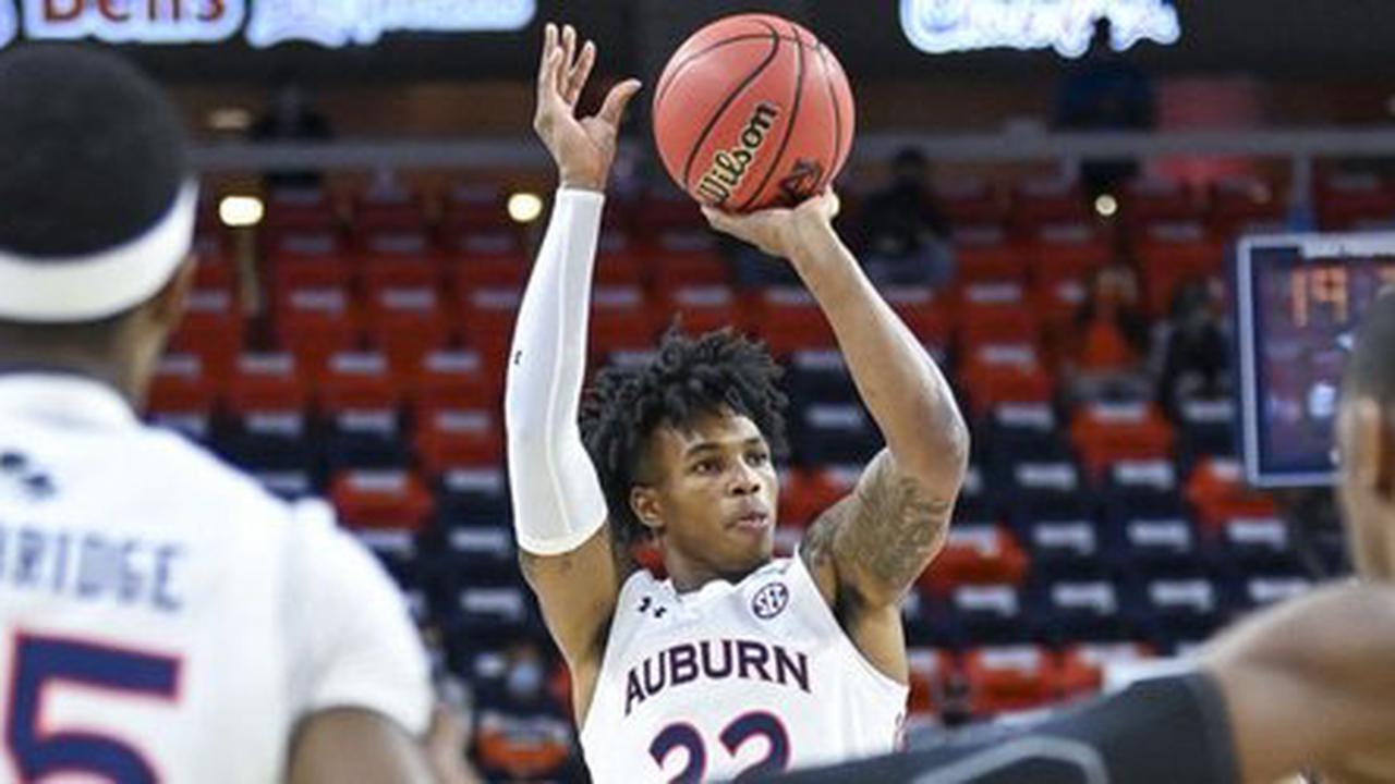 Auburn basketball: Former Kentucky commit high on Tigers