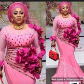 Spice up your event this christmas, with these exceptional Asoebi styles