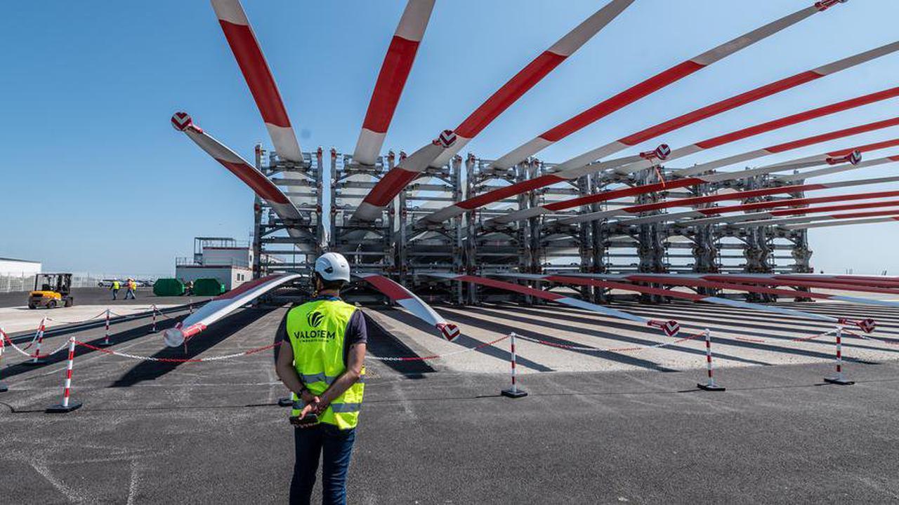 Projet éolien en mer d'Oléron: les dates des premières réunions publiques