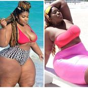 Meet Chrissy The Curvy And Beautiful Instagram Model Who Has Great Taste For Fashion - Photos