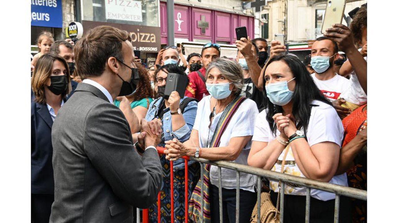 """Justice. Le """"gifleur"""" de Macron fait appel de ses condamnations complémentaires"""