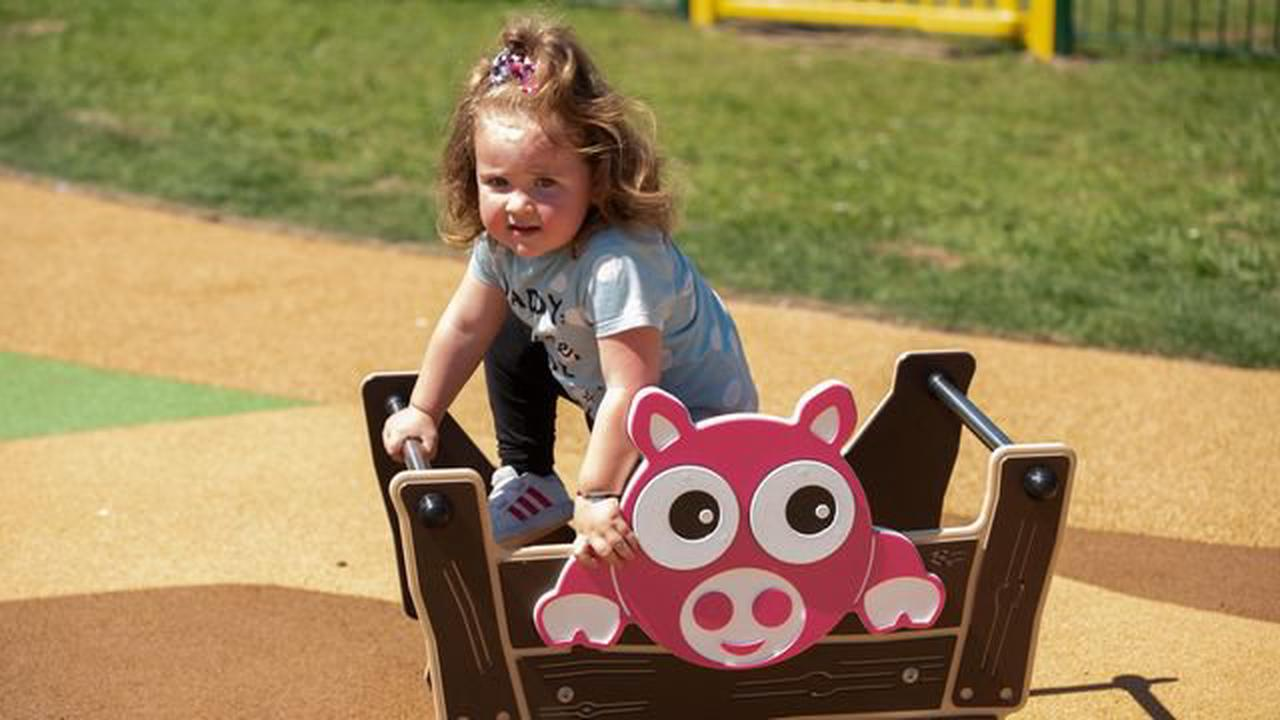 Some of the best play areas in Suffolk pubs
