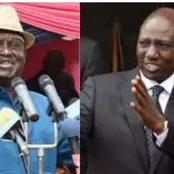 Two Counties Affiliated to William Ruto Rejects BBI