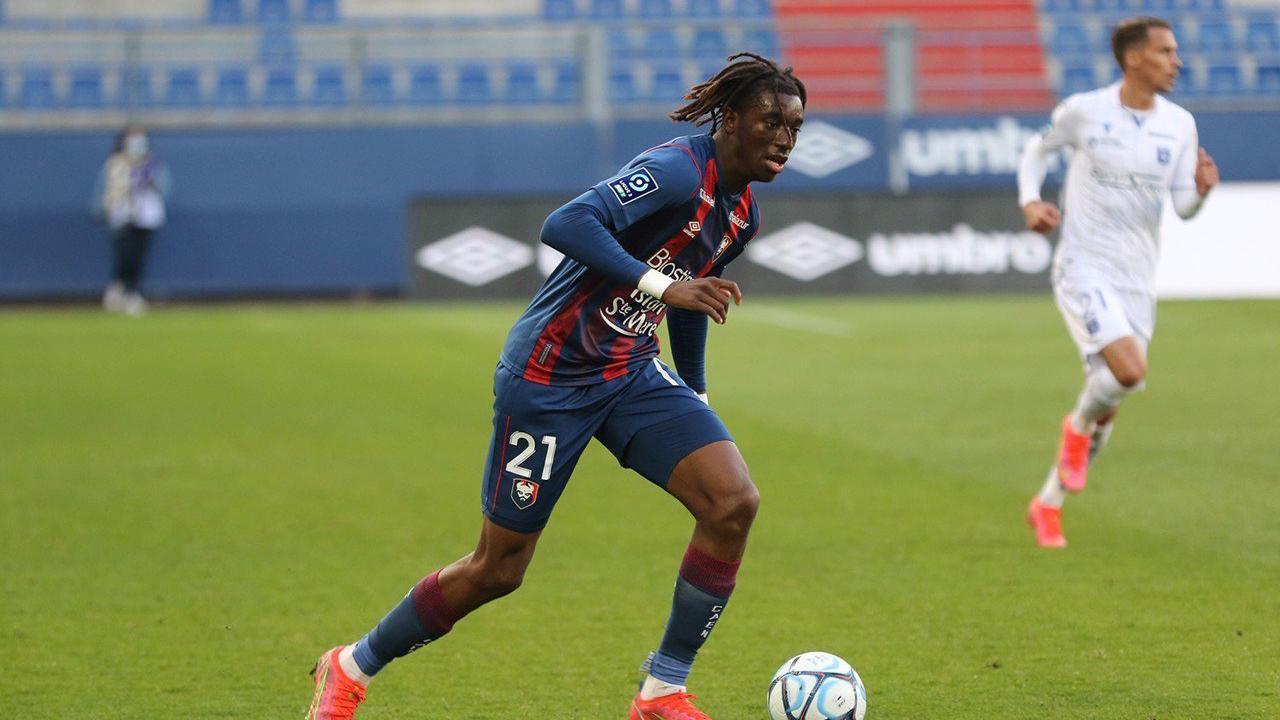 DIRECT. Ligue 2 : Caen déjà mené sur la pelouse de Niort