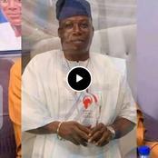 Sunday Igboho Finally Speak On Order Of Killing People With Ak-47