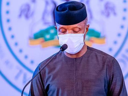 We know why President Buhari trusts you, Emir of Gombe tells Osinbajo