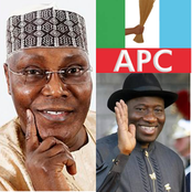 Today's Headlines: Another Prominent PDP Chieftain Defect To APC, Atiku Makes Demands From Muslims