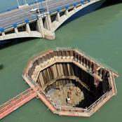 Ever Wondered How Bridges Are Built Over Water? This Is How Engineers Do It