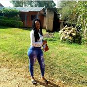 See Photos of the Kenyan lady who has being infecting People with HIV
