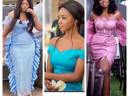 See These Beautiful Styles to Wear for Your Christmas Celebration (Photos)