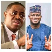 Fani Kayode Frowns At Idea That Yahaya Bello Or North Central Should Not Contest For President