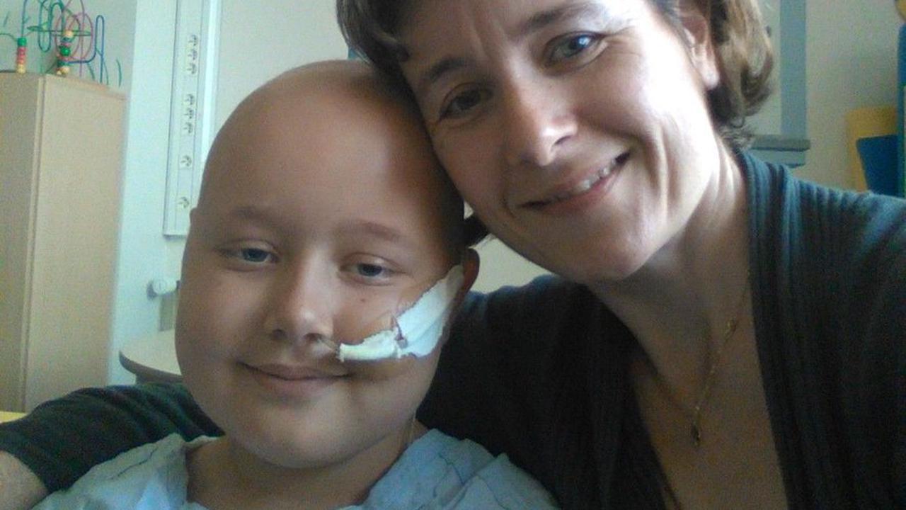 Toulouse : des parents racontent le combat de leur fille de 11 ans contre le cancer dans un livre