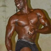 Mr Flex Kisii University Set to Represent the University in Iron Fit Classic Competition