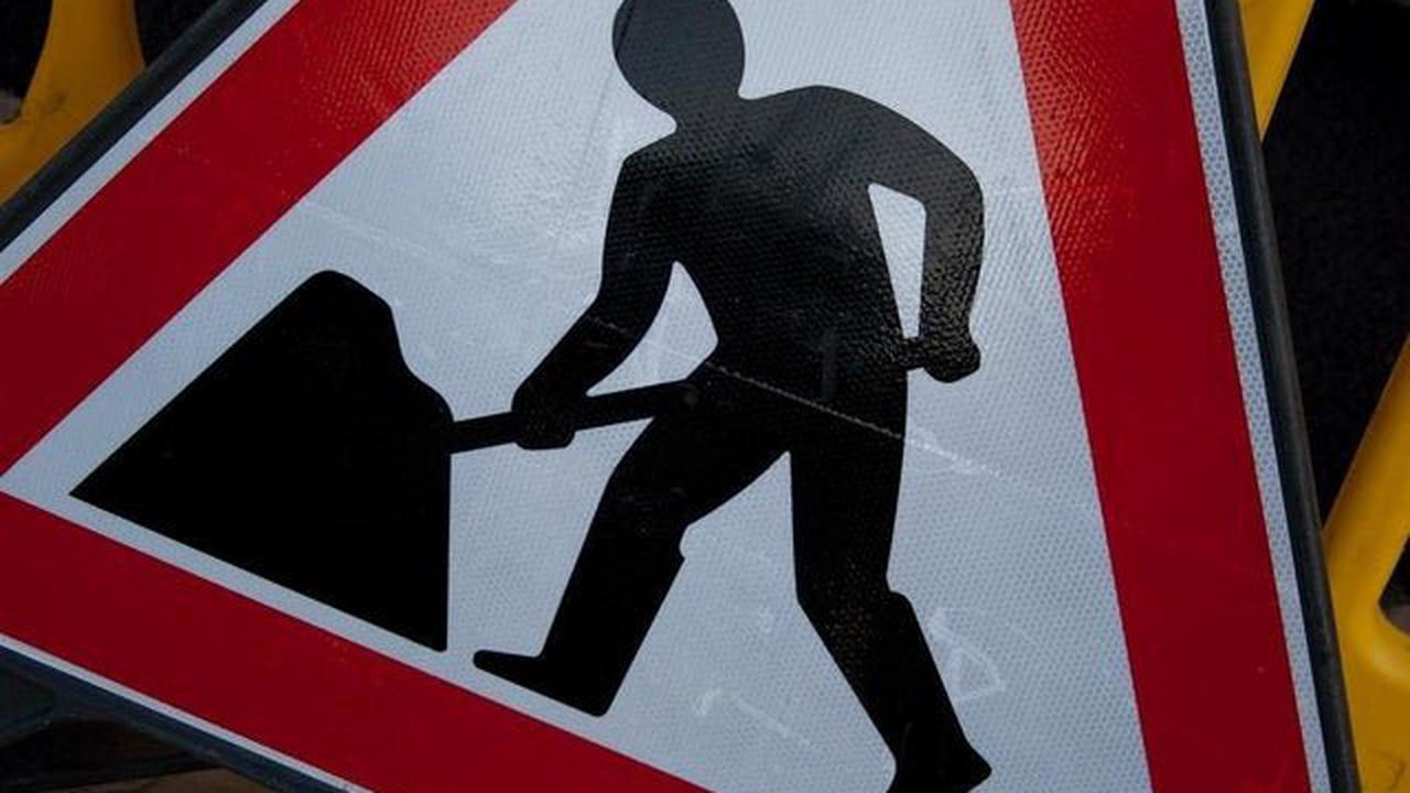 Eastbourne road's footpath to be closed for eight days