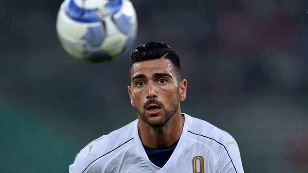 Inter Milan consider signing veteran Pellè
