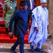 Jonathan Is Worse Than Buhari, Boko Haram Started In His Administration_Man Replies Aisha.