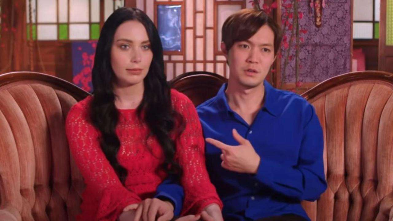 90 Day Fiance: Deavan Clegg hits Jihoon Lee where it hurts most as she celebrates Topher's special day