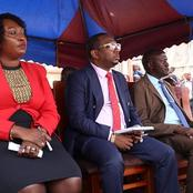 Firebrand Politicians Who Might Be Contesting For The Nairobi Gubernatorial Seat In 2022