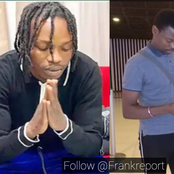 Fan In Doubt As Naira Marley Drops Holy Ramadan Prayer For Muslims, See Why